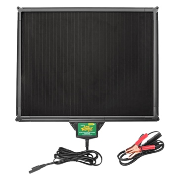 BATTERY TENDER Solar Battery Charger