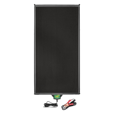 Battery Tender Chargeur de batterie solaire 900654