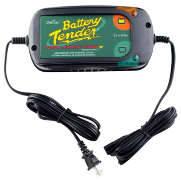Chargeur de batterie Tender Plus BATTERY TENDER