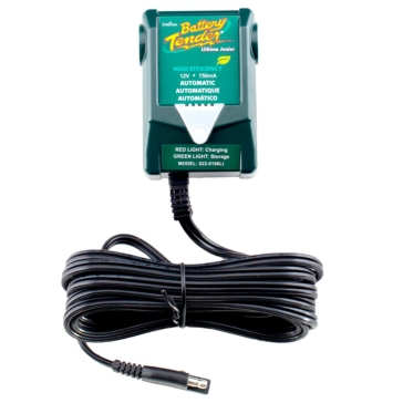 BATTERY TENDER Lithium Junior Battery Charger