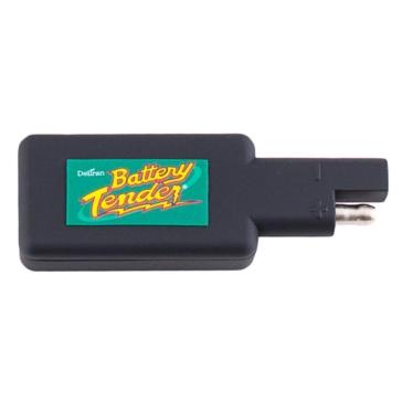 Battery Tender Testeur de batterie avec attache rapide