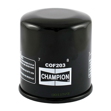 Champion Oil Filter 902516