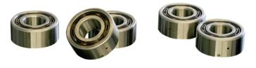 WISECO Main Bearing Kit