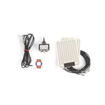 Kimpex 30W Handlebar Grip Heater Kit 12-170