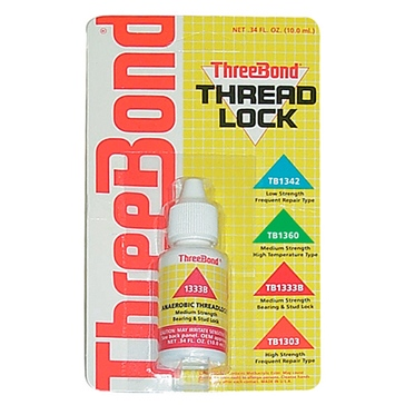 THREE BOND Threadlock