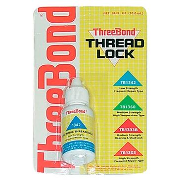 Three Bond Threadlock for Frequent Repair Liquid