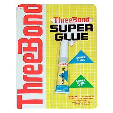 Three Bond 1742B Super Glue