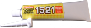 THREE BOND Synthetic Rubber Adhesive #1521