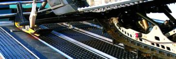 SUPERCLAMP Moulures pour Super-Glide
