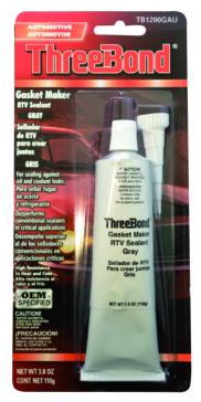 THREE BOND RTV Sealant (high viscosity)