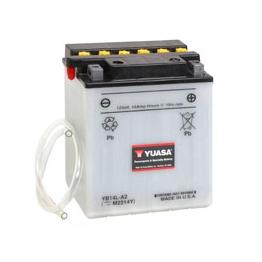 Yuasa Battery YuMicron YB14L-A2