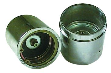 Protecteur pour coussinet de roue FULTON WESBAR