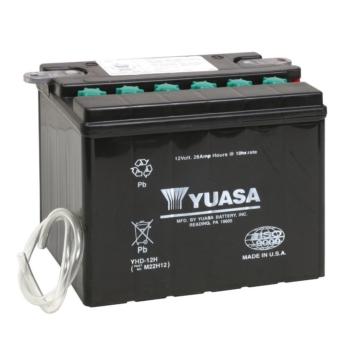 Yuasa Battery Conventional YHD-12H
