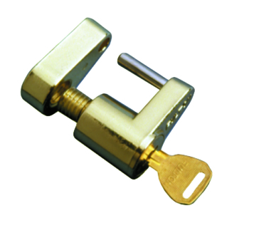 Tow Ready Trailer Hitch Lock - HLO