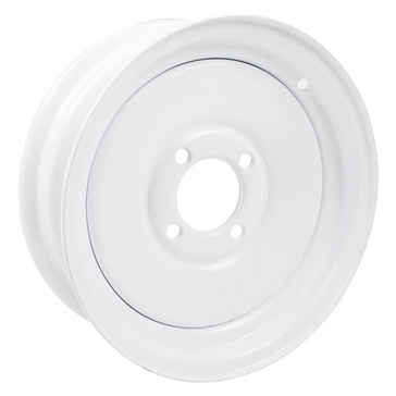Carlisle C 834 Trailer Wheel
