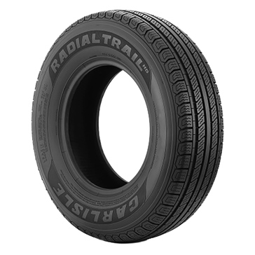 Carlisle Radial Trail HD Tire