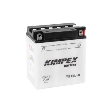 Kimpex Battery YuMicron YB10L-B