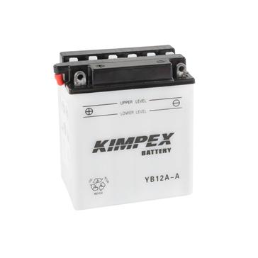 Kimpex Battery YuMicron YB12A-A