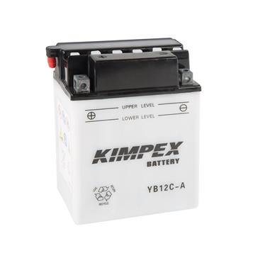Kimpex Batterie YuMicron YB12C-A