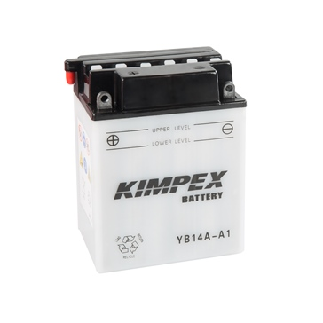 YB14A-A1-PP KIMPEX Heavy Duty Battery