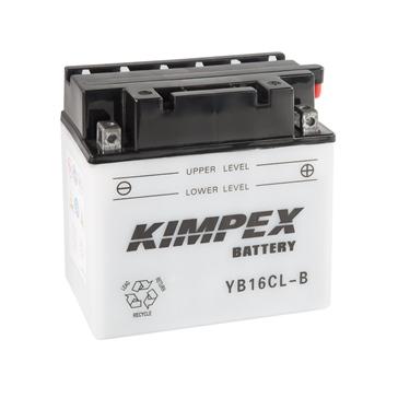 Kimpex Batterie YuMicron YB16CL-B