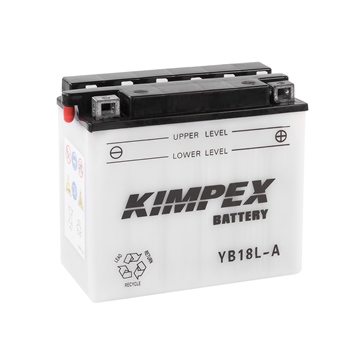 Kimpex Battery YuMicron YB18L-A