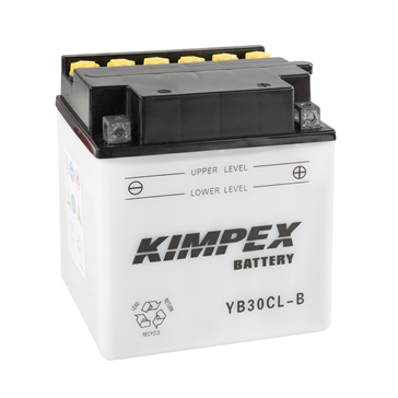Kimpex Battery YuMicron YB30CL-B