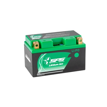 Kimpex Battery Lithium Ion Super Performance YJTZ10S-FP-I