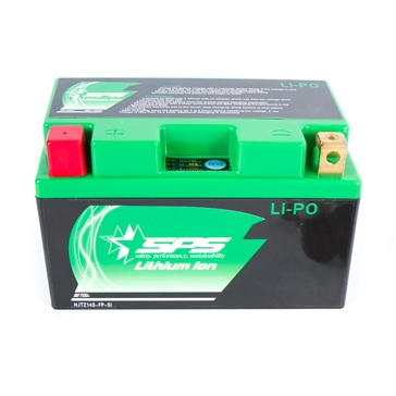 Kimpex Battery Lithium Ion Super Performance YJTZ14S-FP-SI