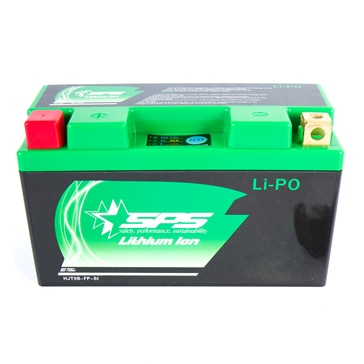 Kimpex Battery Lithium Ion Super Performance YJT9B-FP-SI