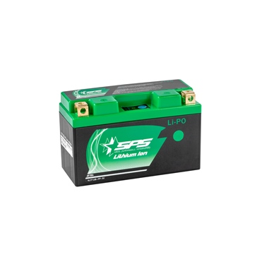 Kimpex Battery Lithium Ion Super Performance YJT12B-FP-SI