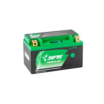 Kimpex Battery Lithium Ion Super Performance YJTX12-FP-SI