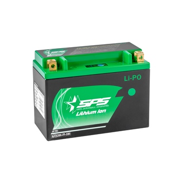 Kimpex Battery Lithium Ion Super Performance YJTX20H-FP-SWI