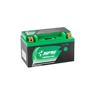 Kimpex Super Performance Lithium Ion Battery YJTX20CH-FP-SI