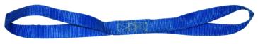 "KINEDYNE CANADA Sangle-boucle souple (2 par emballage) 18"""