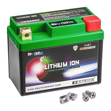 Skyrich Battery Lithium Ion Super Performance HJ01