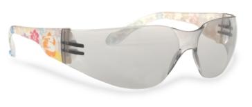 White BERTONI Sunglasses, AF151