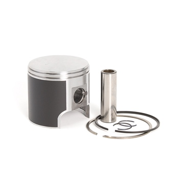 Kimpex High Performance PTFE Piston Fits Ski-doo, Fits Moto-ski