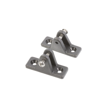 SEA DOG Hinge Fittings, Nylon