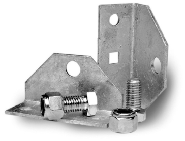 TIE DOWN Swivel Brackets