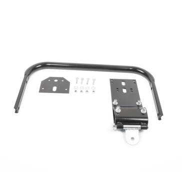 BRP KIMPEX Bumper with Sleigh Hitch for Ski-Doo