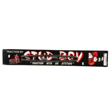 """STUD BOY Switch-Back 6"""" Carbide Wearbar Ski-Doo"""