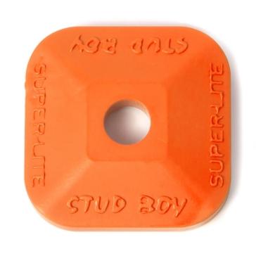 """Plaque d'appui Super-Lite simple, 1.45"""" STUD BOY"""