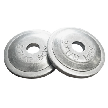 STUD BOY Power Plate Round Backer Plate