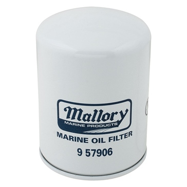 MALLORY Oil Filter 847741