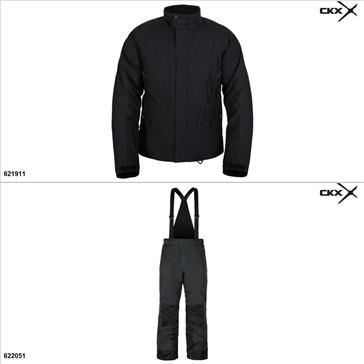 CKX Rush Jacket/Pants Suit - XS