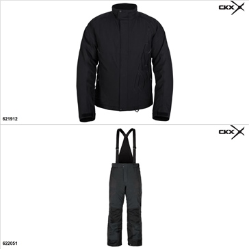 CKX Rush Kit de Manteau/pantalon - P