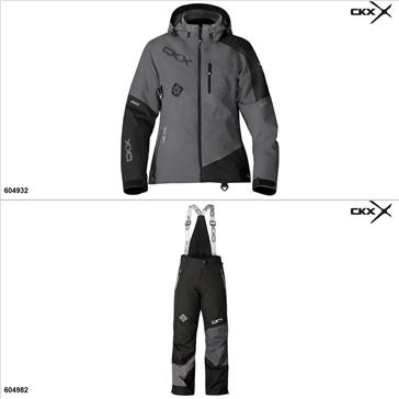 CKX Montana zero Jacket/Pants Suit - S