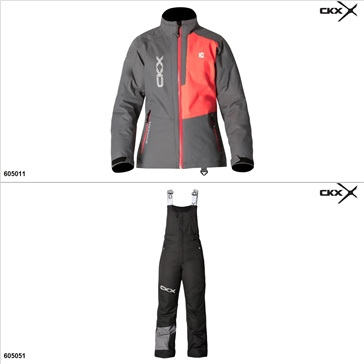 CKX Bella Jacket/Pants Suit - XS