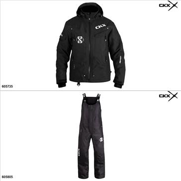 CKX Beyond Jacket/Pants Suit - XL